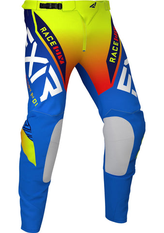 FXR Youth's Pro-Stretch MX Pant 21