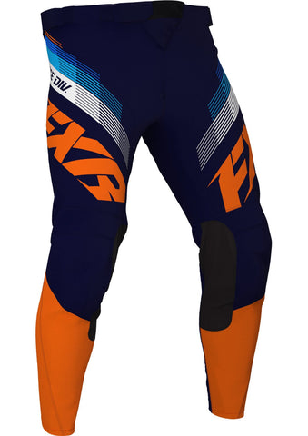 FXR Youth's Clutch MX Pant 21