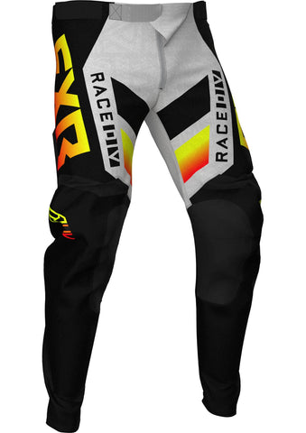 FXR Youth's Podium MX Pant 21