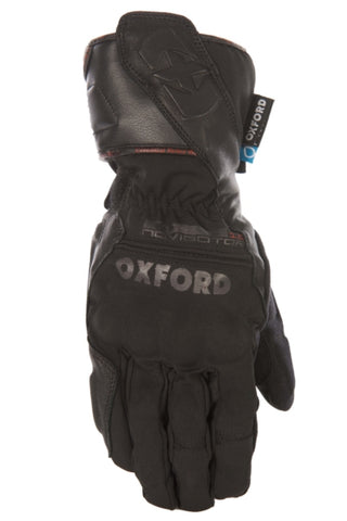 Oxford Products Navigator 1.0 Gloves Men