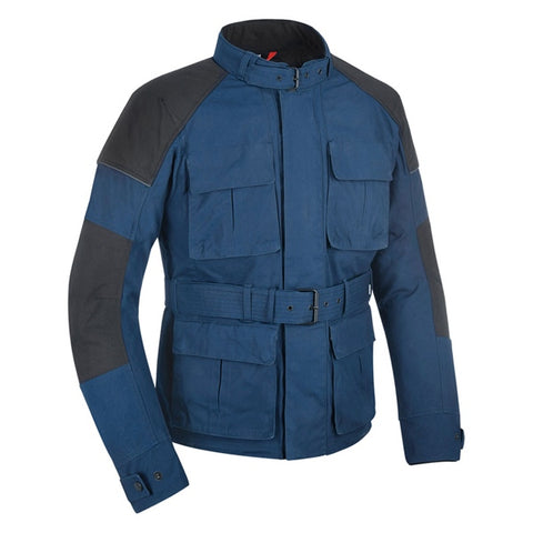 Oxford Products Heritage Tech 1.0 Jacket Men