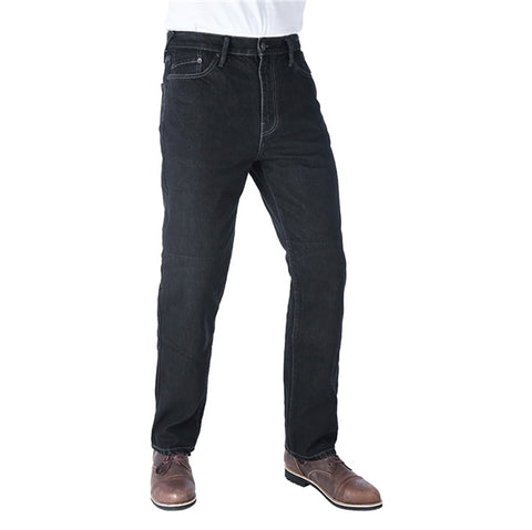 Oxford Products Straight Jeans