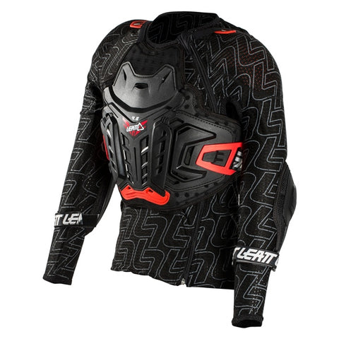 LEATT Chest Protector 5.5 Pro HD Junior Junior