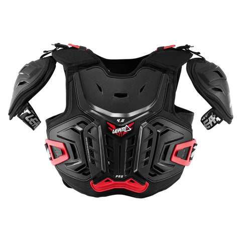 LEATT Chest Protector 4.5 Pro Junior Junior