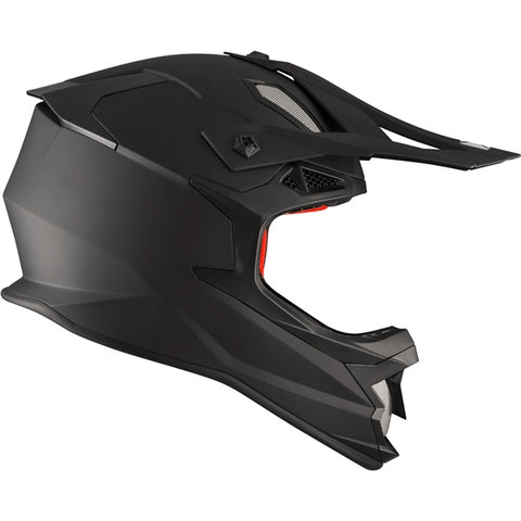 CKX TX319 Off-Road Helmet Solid