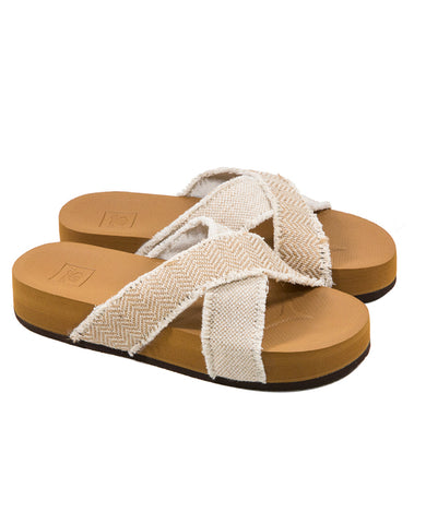 Rip Curl Sunrise Sandals Natural