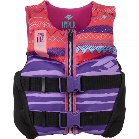Hyperlite Girls Youth Small Indy 55-75 LBS