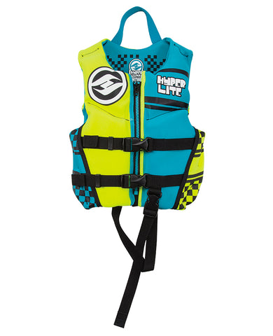 Hyperlite Boys Child Indy Vest 30-50 LBS