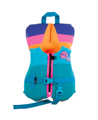 Hyperlite Girls Toddler Indy Vest Up to 30 LBS
