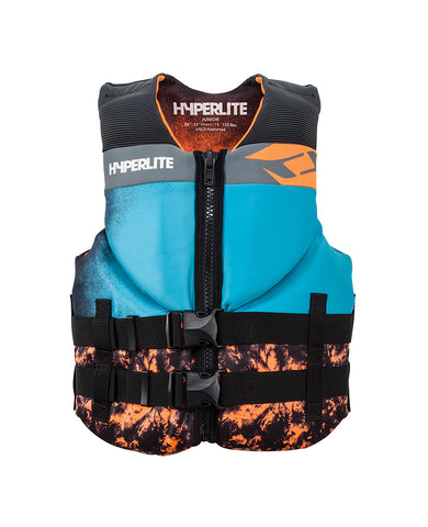 Hyperlite Junior Indy Vest