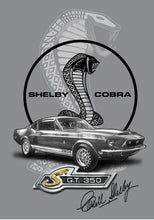 Load image into Gallery viewer, Carroll Shelby Ford Mustang