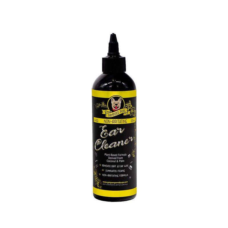 Pampered Pups Ear Cleaner - 8 oz