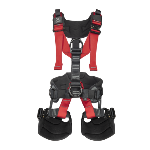 Rescuer Personal Kit with ATOM Rescue Harness