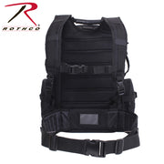 Multi-Chamber MOLLE Assault Pack