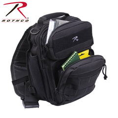 Compact Tactisling Shoulder Bag