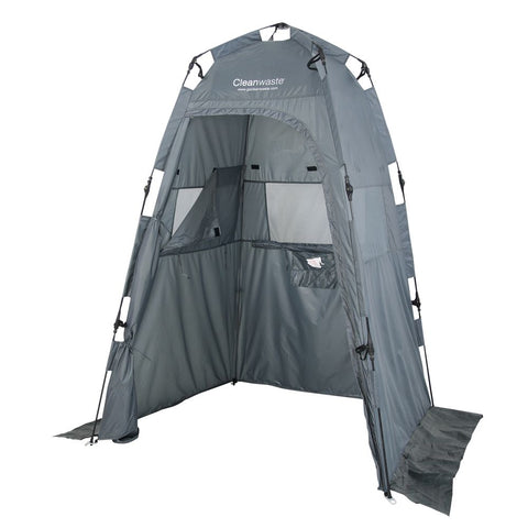 Cleanwaste PUP Tent - Portable Privacy Shelter