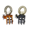 AZTEK Omni Pulleys