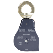 PMP Swivel Pulley