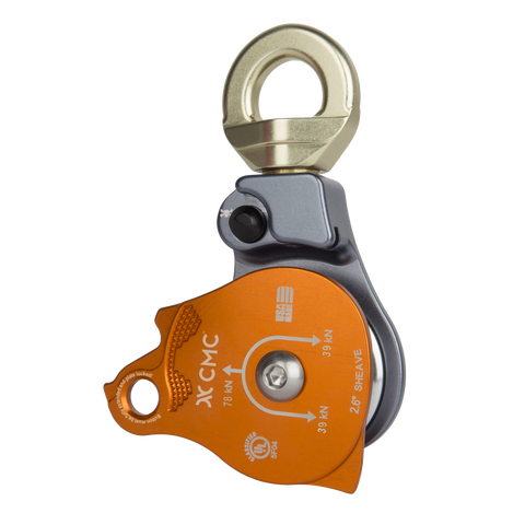 PMP Swivel Pulley 2.6