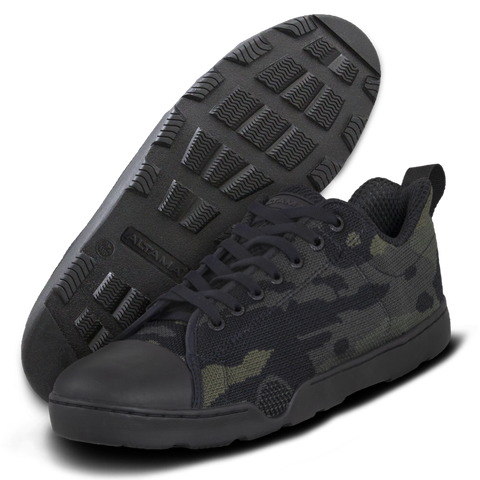 Altama Urban Assault Boot - Low