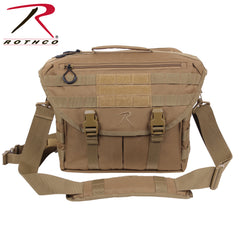 Covert Dispatch Tactical Shoulder Bag