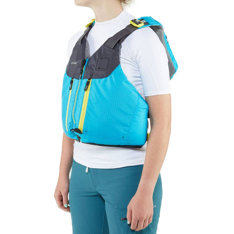 Women's Zoya Mesh Back PFD