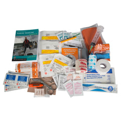 Paddler Medical Kit