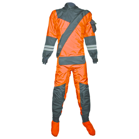 ProSeries Breathable Drysuit