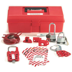 Panduit Lockout/Tagout Kit