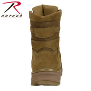 AR 670-1 Coyote Brown Forced Entry Tactical Boot
