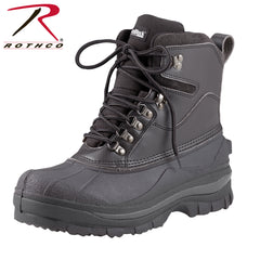 "8"" Cold Weather Hiking Boots"