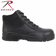"Forced Entry 6"" Composite Toe Tactical Boots"