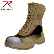 "8"" Forced Entry Composite Toe AR 670-1 Coyote Brown Tactical Boot"