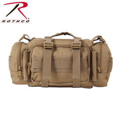 Fast Access Tactical Trauma Kit