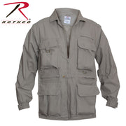 Convertible Safari Jacket