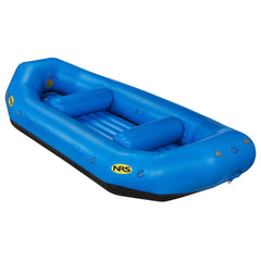 E-142 Self-Bailing Raft