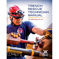 Trench Rescue Technician Manual