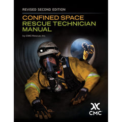 Confined Space Rescue Technician Manual