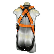 Razorback Elite Rescue Harness