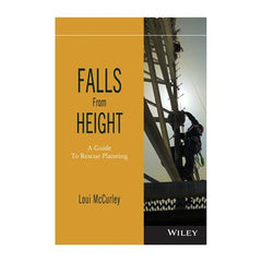 Falls From Height - A Guide To Rescue Planning