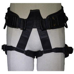 BRAVO Tactical Seat Harness
