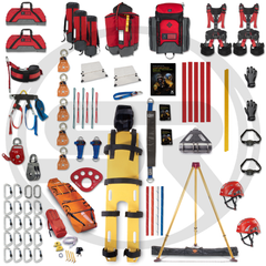 2 Man Confined Space Rescue Kit