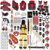 4 Man Confined Space Rescue Kit