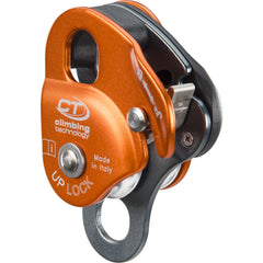Climbing Technology Up-Lock Compact Double Pulley