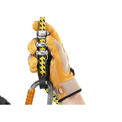 ZILLON Adjustable Work Positioning Lanyard