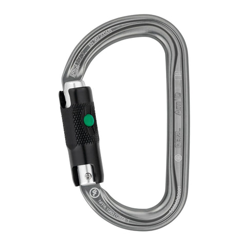 Am'D Asymmetrical Carabiner