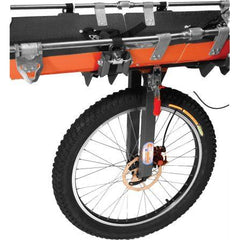 Cascade Advance Series Trail Tech, wheel only