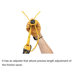 EJECT Friction Saver