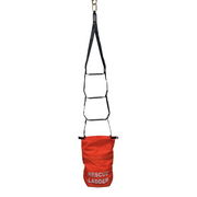 18ft. Ladder Rescue System with Belay