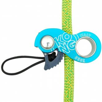 Duck Multi-Use Rope Clamp